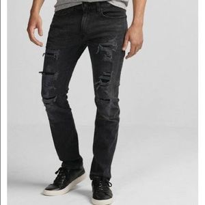 Men's Brooklyn Xpress Jeans